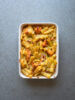 Luscious Pumpkin and Pancetta Pasta Bake