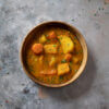Winter Vegetable Curry Featured